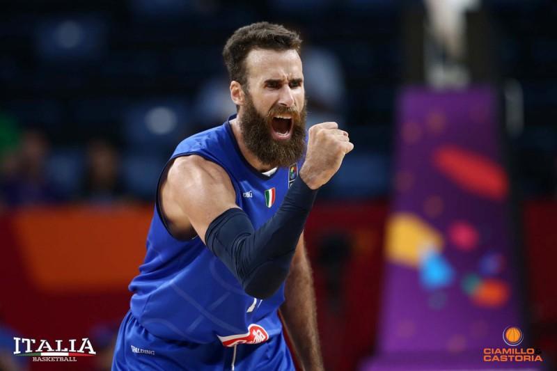 Europei Basket 2017, Messina: