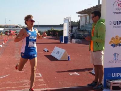 Pentathlon, Europei junior 2021: tutti qualificati i 4 azzurri alla finale di sabato