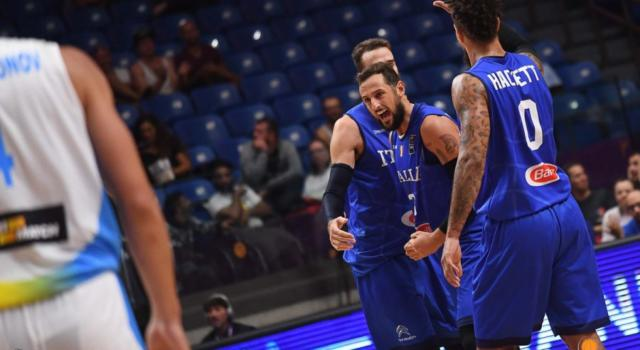 Basket, Europei 2017: Italia, è il momento della verità. Contro la Finlandia per entrare tra le prime otto e misurare le nostre ambizioni