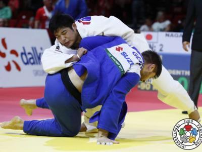 Judo, Mondiali 2017: il Giappone vince il primo titolo a squadre miste, 6-0 al Brasile. Francia e Corea del Sud sul podio