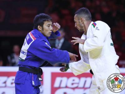 Judo: i ranking mondiali aggiornati dopo la rassegna iridata di Budapest 2017