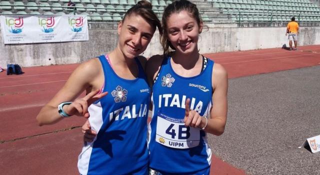 Pentathlon, Finali Coppa del Mondo 2021: Italia quinta nella staffetta mista con Alice Rinaudo e Valerio Grasselli