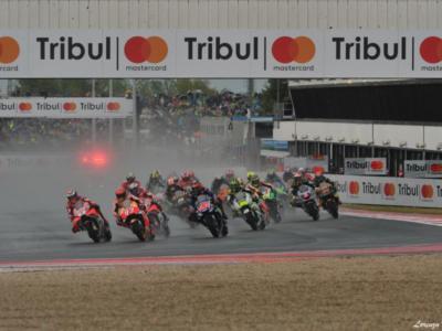 MotoGP Live, GP Australia 2017: qualifiche. Come guardarle in tv e Diretta Streaming su Sky e TV8. Gli orari ed il palinsesto
