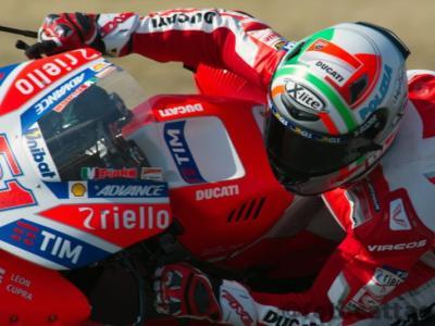 MotoGP, GP Misano 2017 – Prove Libere 2: Danilo Petrucci sorprende nella sessione pomeridiana. Vinales 2°, Marquez 5° con caduta. Tanta Italia nei primi 10!