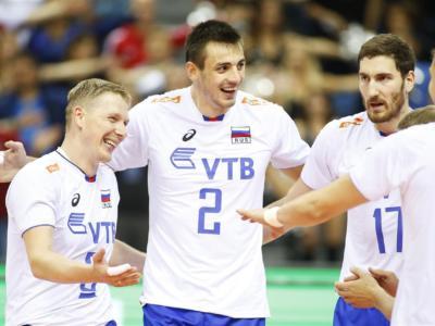 Volley, Europei 2017 – Oggi la Finale, Russia-Germania: Mikhaylov e compagni favoriti per il bis, i tedeschi di Andrea Giani cercano l'impresa