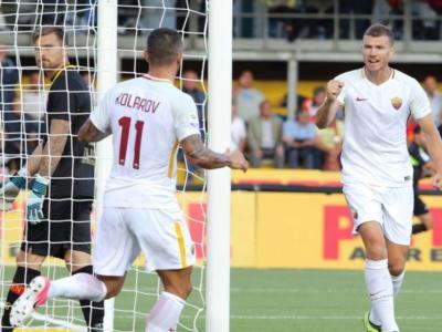 LIVE Roma-Bologna 1-0, Serie A in DIRETTA: la decide El Shaarawy con un grande gol
