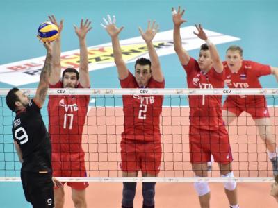 Volley, Europei 2017 – Tutti i premi individuali e il Dream Team: Maxim Mikhaylov MVP, Russia e Germania si dividono i titoli