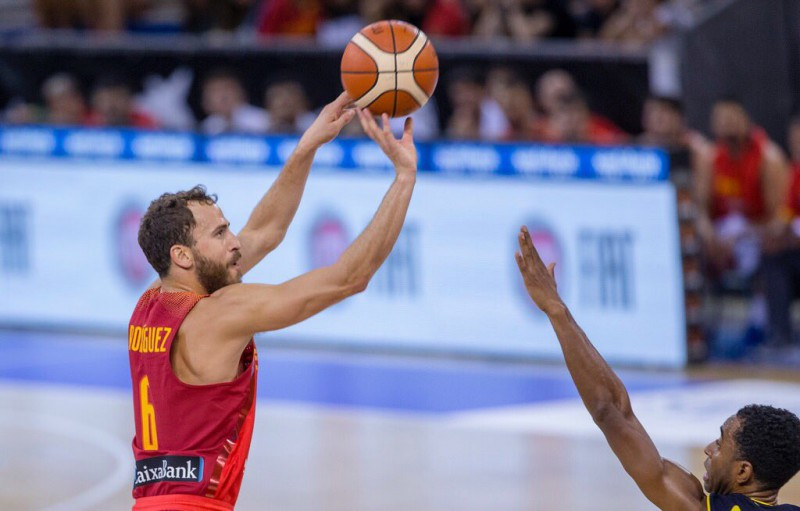 Buona prima per l'Italbasket agli Europei, battuta Israele