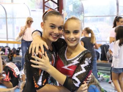 Ginnastica, Medagliere Europei 2018: vittoria della Russia, Italia seconda grazie alle juniores