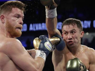 Boxe, Canelo-Golovkin: le statistiche e le curiosità del match mondiale dei pesi medi