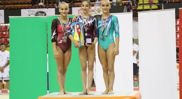 Ginnastica, International Gymnix 2018 – Italia d'assalto per la vittoria. Stanotte le azzurrine 2003 per volare in alto