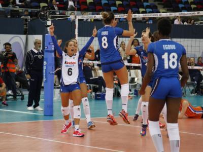 Volley femminile, Europei 2017 – Che Italia torna da Baku? Azzurre sottotono, schiaffo dall'Olanda, i quarti sono un tabù: riparte il rilancio