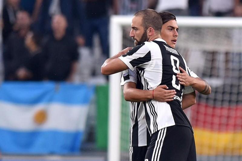 Barcellona-Juventus, parla Allegri: