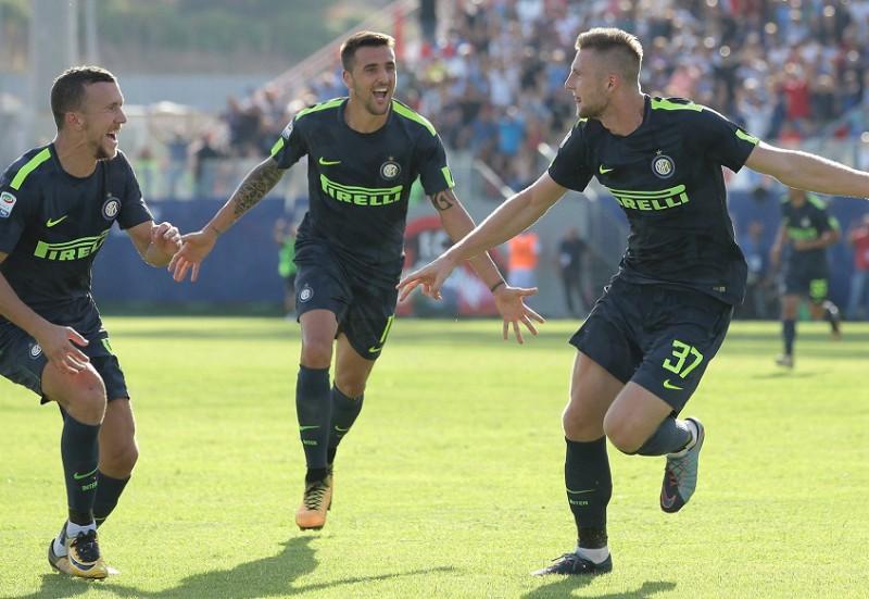 Serie A, risultati quarta giornata