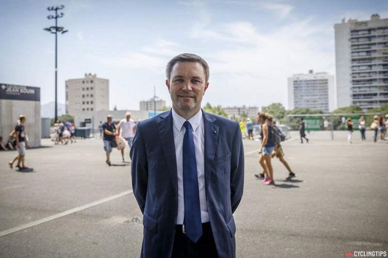 Ciclismo, Lappartient è il nuovo presidente UCI
