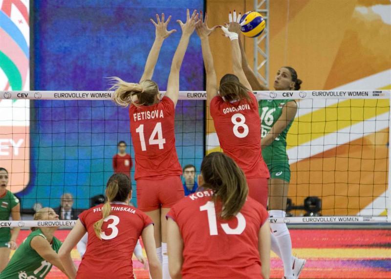 Europei di volley, l'Olanda travolge Croazia: nei quarti sfiderà l'Italia