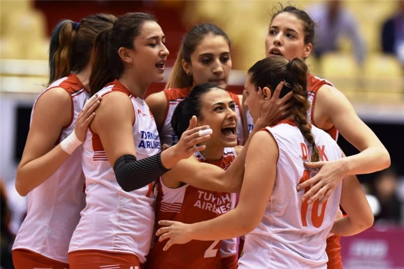 Europei volley femminile 2017, ai quarti sarà Italia-Olanda