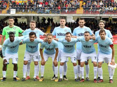 Lazio-Dinamo Kiev, Andata Europa League 2018: come vederla in tv. Programma, orari e probabili formazioni