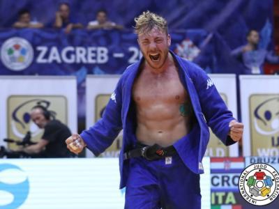 Judo, Grand Slam Düsseldorf 2018: quattro azzurri in gara nel torneo tedesco