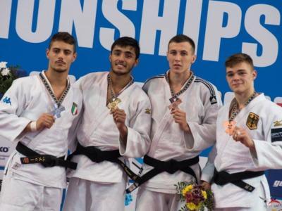 Judo, Mondiali Junior 2017: venti azzurrini in gara a Zagabria
