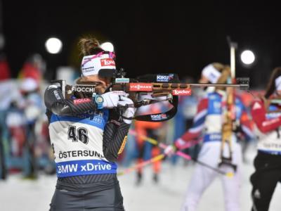 Biathlon, IBU Cup Val Martello 2018: Victoria Slivko vince la sprint, con Karin Oberhofer quarta. Nadine Horchler nuova leader della generale