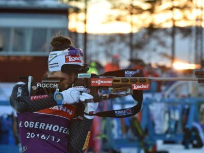 Karin Oberhofer, la scheda e il palmares – Biathlon – Qualificati Italia Olimpiadi Invernali PyeongChang 2018