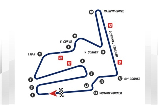 MotoGp in Giappone, Dovi mette nel mirino Marquez: