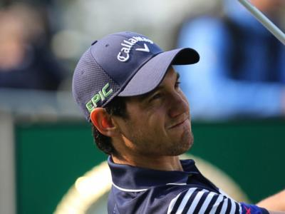 Golf: Matteo Manassero vince il Warm Up Contest a Sutri
