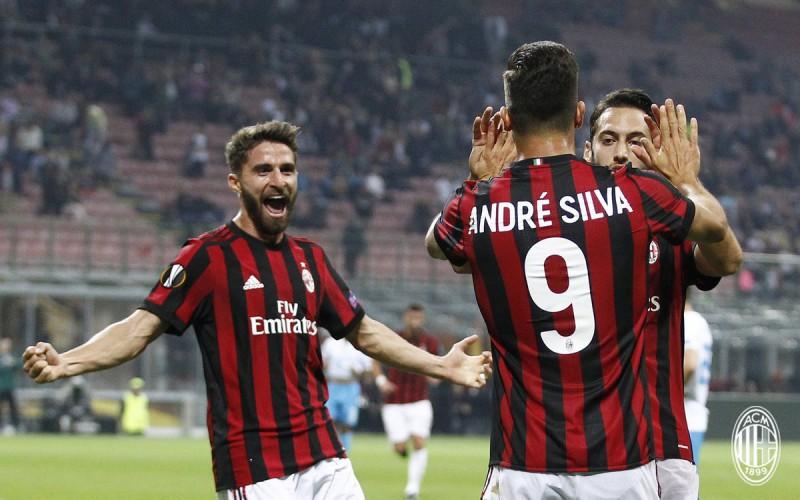 Serie A Tim: Milan- Roma 0-2