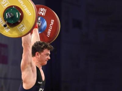 Sollevamento pesi: Mirko Zanni trionfa in Qatar col personale e si avvicina a Tokyo, non brillano le azzurre