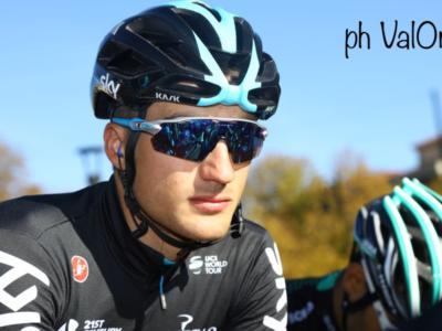 Ciclismo, Mondiali 2018: Gianni Moscon, orgoglio e generosità. Corsa da protagonista, peccato per lo stop post-Tour de France