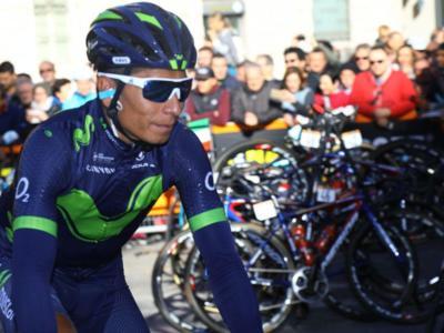 Vuelta a España 2019, Nairo Quintana e un ruolo da definire: il vero capitano della Movistar sarà Carapaz?