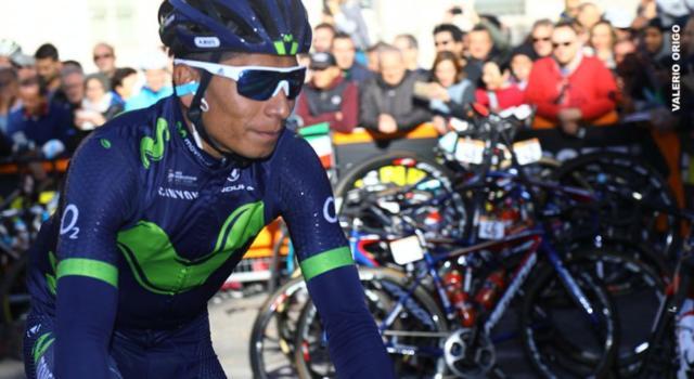 Vuelta a España 2019: Nairo Quintana torna sul podio, il colombiano sarà all'altezza in salita?