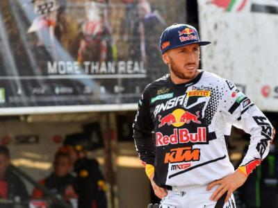 """Motocross, Tony Cairoli: """"Vinto un Mondiale speciale, non mi è mancato nulla rispetto agli avversari più giovani. Ora, addio al celibato e matrimonio!"""""""