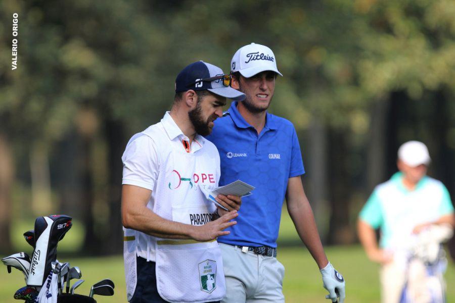 Golf, Renato Paratore guida la pattuglia azzurra per l'Italian Open 2020. A Chervò si disputa la 77esima edizione