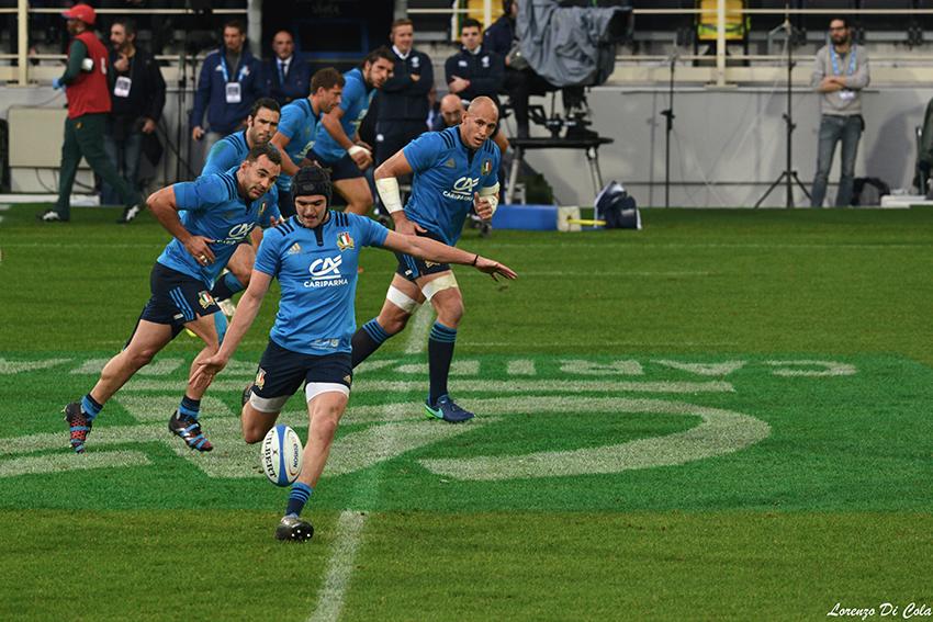 rugby le prospettive dell italia nei test match di novembre vincere per il blasone e per il. Black Bedroom Furniture Sets. Home Design Ideas