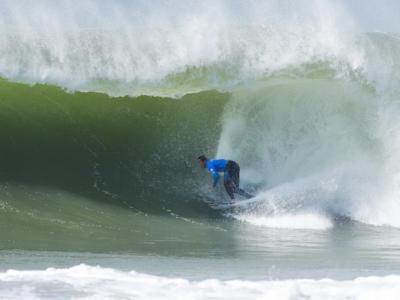Surf, Leonardo Fioravanti vola a Tokyo 2021! Decisivo l'infortunio di Jordy Smith