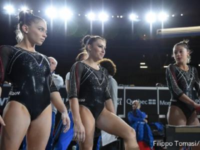 Ginnastica, Mondiali 2017 – Che Italia torna da Montreal? Bilancio positivo e tre Finali: Lara Mori esplode, ma le lacrime di Vanessa Ferrari…