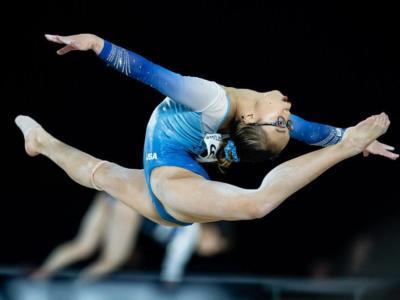 Ginnastica artistica, Coppa del Mondo 2019: Morgan Hurd trionfa a Tokyo, battuta Ellie Black di 67 millesimi!