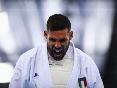 Karate, Qualificazioni olimpiche Tokyo 2020: Busà, Busato e Bottaro al sicuro, Crescenzo rischia, è volata per Silvia Semeraro
