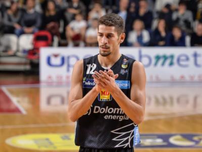Basket, Serie A 2018: Diego Flaccadori operato per un problema cardiaco