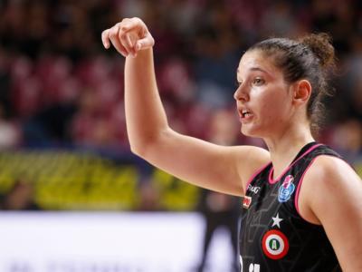 Basket femminile, Eurolega 2018: Schio si rimette in corsa. Nadezhda battuto con un gran terzo quarto