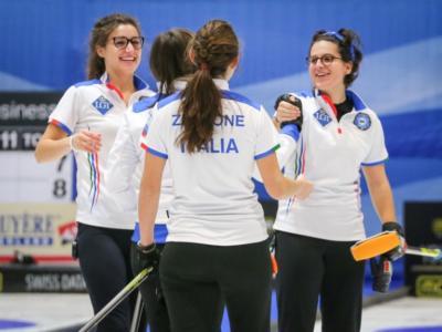 Curling, cancellati i Mondiali femminili 2021. Confermate al momento le rassegne iridate maschili e miste