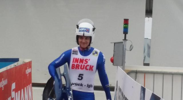 Slittino femminile, Coppa del Mondo 2019-2020: ad Igls il meteo ribalta gli equilibri. Vince Ivanova, decima Voetter