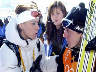 Sci di fondo, Coppa del Mondo Falun 2020: qui Stefania Belmondo e Manuela Di Centa hanno scritto la storia