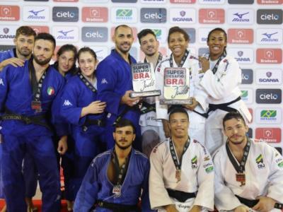 VIDEO – Judo, Desafio Internacional 2017: la vittoria di Antonio Ciano su Victor Penalber e gli altri incontri degli azzurri
