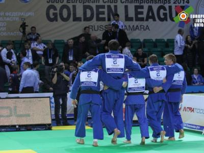 Judo, Europei per club 2017: Fiamme Gialle in Europa League, Golden League ad Ankara