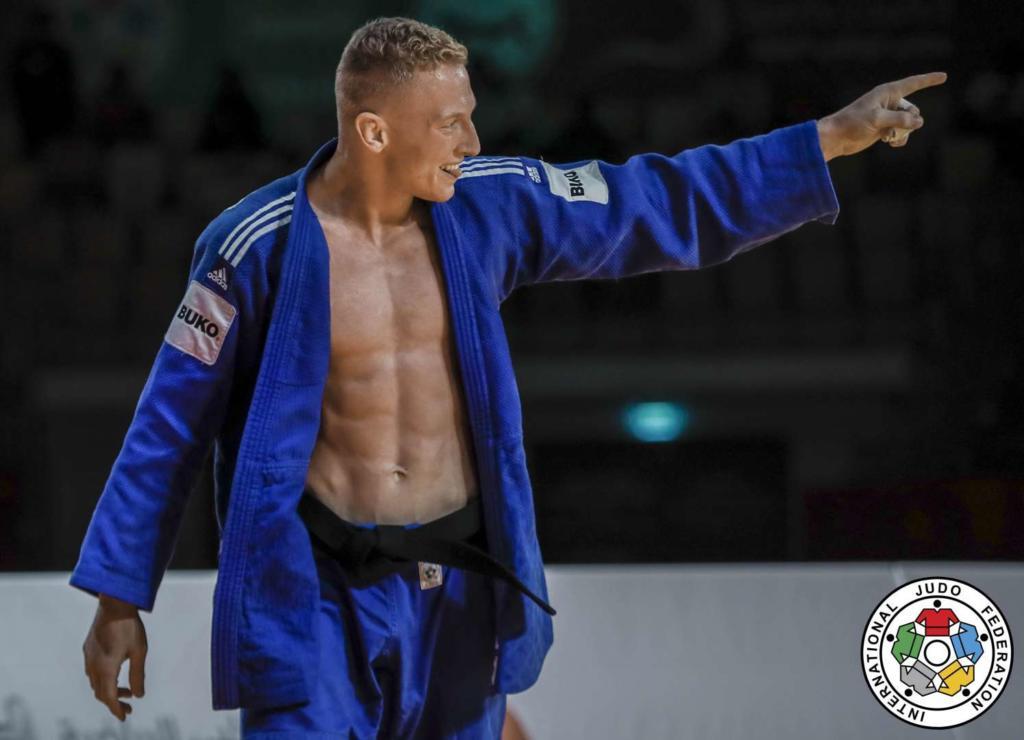 Judo: i ranking mondiali aggiornati dopo il Grand Prix de L'Aia 2017