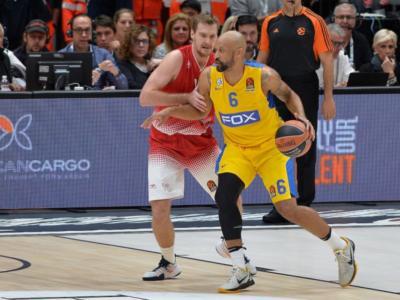 Basket, Eurolega 2017-2018: il Maccabi ai raggi X. Norris Cole e Pierre Jackson bocche da fuoco di una squadra talentuosa e profonda