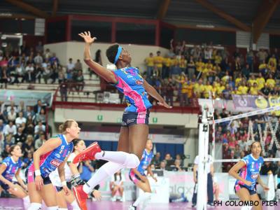 Volley femminile, le migliori italiane della 25ma giornata di Serie A1. Paola Egonu inarrestabile, Francesca Villani guida Brescia all'impresa